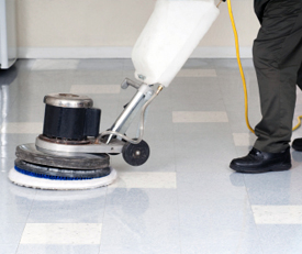 Floor Stripping and Waxing Supplies